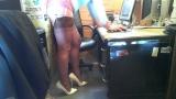 Heels,nylons,Short Skirt Crossdressing