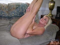 Hot Soccer Mom MILF - N