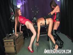 mistress-rachael-steele-and-sabrina-fox-dominate-male-slave