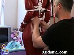 bondage-woman-erotica-inflicting-pain