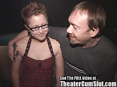 Dirty D Shows Punk Rock Girl Alex The Sexual Underground
