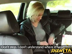 czech-blonde-girl-scammed-during-taxi-drive-and-must-pay