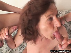 old-bitch-gets-banged-by-two-young-painters