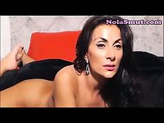 Classy Italian Mature Slut MILF
