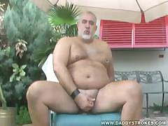 Fat Daddy Mark Jerking Off – Videos XXX Incesto