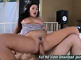 London Keyes Asian Woman Big Tits