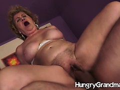 hairy-granny-snatch-pounding-on-top