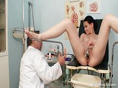 busty-babe-gyno-exam-by-filthy-elder-doctor