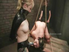 amazing-busty-slut-suspended-in-the-air-brutalized-and