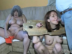 dirty-brunette-whore-goes-crazy-sucking-part6