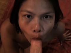 amateur-asian-khate-gobbles-white-dick