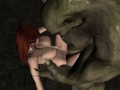 hot-3d-redhead-elf-babe-getting-fucked-by-an-orc