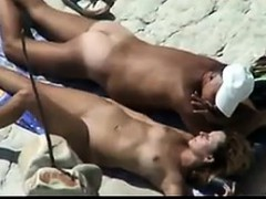 horny-mature-couple-at-the-beach
