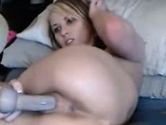 small-tit-amateur-dildos-her-super-wet-pussy-pt1