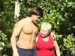 russian-step-mother-fucked-outside