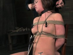 Box Tied Submissive Handling Toys And Objects