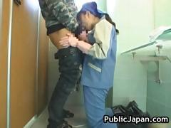 asian-toilet-attendant-cleans-wrong-part4