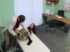 brunette-patient-getting-fucked-hard-by-her-doctor