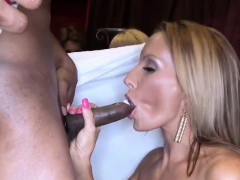 Hot Women Go Crazy For Big Cock Strippers