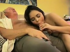 Grandpa Fucking A Legal Teen Girl