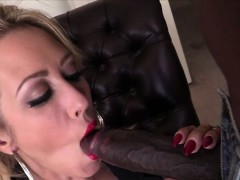 Busty Blonde Capri Cavali Gets Destroyed By Lexington Steele