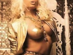 Nicki Minaj Nude Compilation