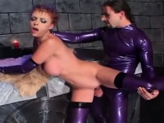 anal-sex-in-shiny-latex-lingerie-and-high-heels