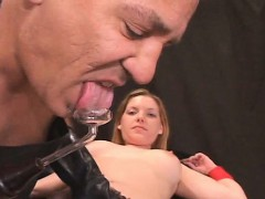 porn-star-candi-apple-roped-and-shock-fucked