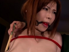 busty-av-girl-anri-okita-in-bondage-groupsex