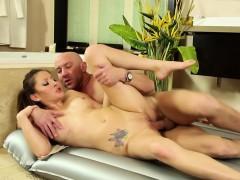 Nuru Massage Ends In Cum