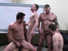 trevor-knight-in-orgy-with-four-stars