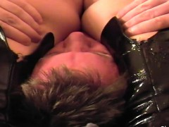 pvc-clad-dommes-punish-a-guy