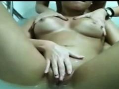 bath-time-lesbian-chicks-make-a-bath