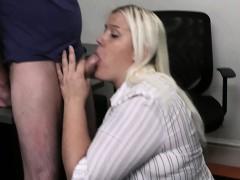 blonde-secretary-blowjob-and-fuck-at-work