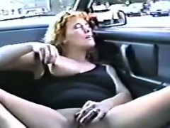 vintage-flashing-while-diving-on-the-highway