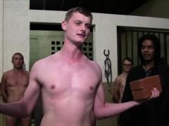 Humiliated Straighty Fuck
