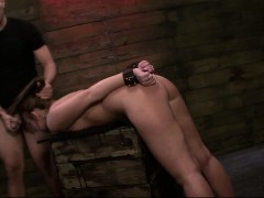 fetishnetwork-kayleigh-nichole-rough-bdsm-slave-training