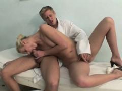Teeny Lovers - Medical sex education