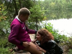 young-slut-elona-explores-cock-in-the-woods