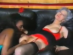 lesbian-granny-loves-sweet-black-pussy