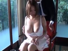 Adorable Japanese Babe Fuck
