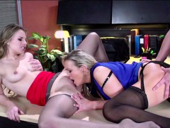 horny-stepmom-and-stepdaughter-gets-anal