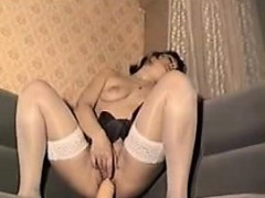 home-masturbaton-beautiful-russian-milf