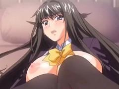 fabulous romance hentai clip with uncensored big tits scenes