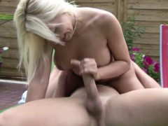 sexy-german-milf-fuck-young-boy-outdoor