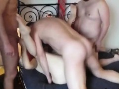 mature-woman-in-a-foursome-with-three-guys