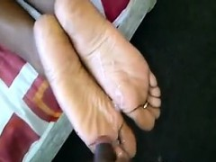 cumming-all-over-indian-feet-compilation