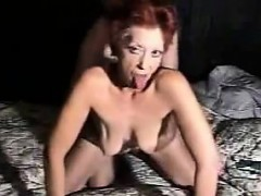 red haired granny being nailed hard WWW.ONSEXO.COM