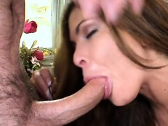 Italian wife anal accident