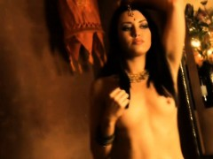 bollywood-dancer-is-so-exotic